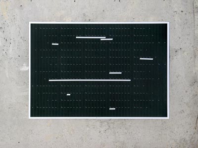 populärpapier wandplaner 2008