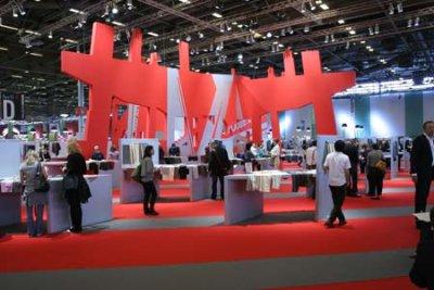 textilmesse première vision paris designpool berlin 2007