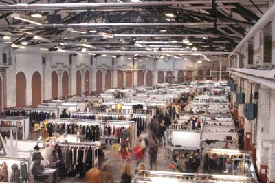 berlin fashionweek 2007 mode design events dates shows modabot modekultur premium exhibitions