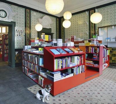 pro qm form bookstore award