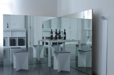 jüdisches museum berlin reflex design sonder_ausstellung spiegel udk