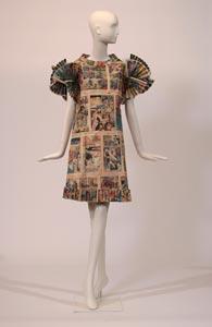 kunstgewerbemuseum berlin mode-design