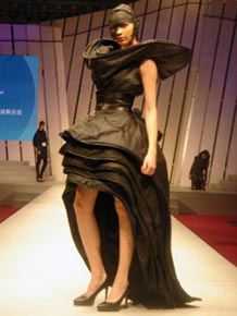 china fashion week gewinner beijing mode