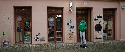 Silberfischer Shop