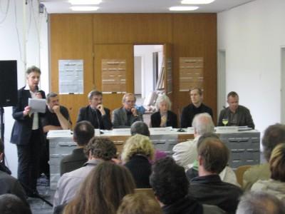 sonambiente 2006 pressekonferenz