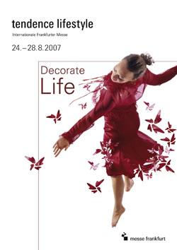 tendence lifestyle frankfurt 2007