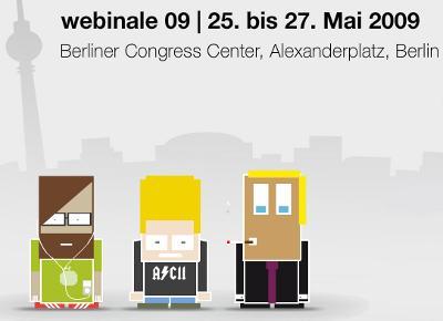 webinale 2009 berlin konferenz