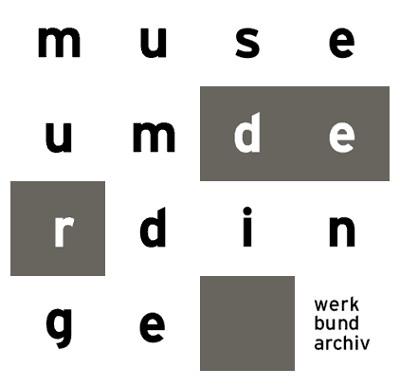 museum der dinge geburtstag jubiläum 2013