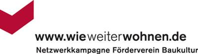wieweiterwohnen wie weiter wohnen netzwerkkampagne förderverein baukultur berlin