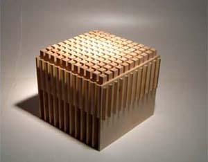 struktur möbel