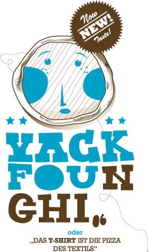 yackfou