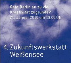 zukunftswerkstatt berlin weißensee 2010